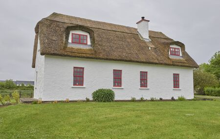 Ireland Trip (May 19-29, 2019) Manor house in Ireland