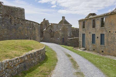 Ireland Trip (May 19-29, 2019) Charles Fort Kinsale, County Cork, Ireland
