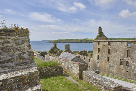 Ireland Trip (May 19-29, 2019) Charles Fort Kinsale, County Cork, Ireland