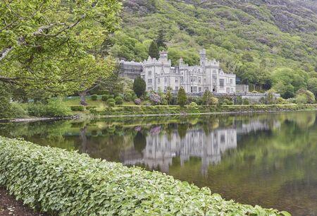 Ireland Trip (May 19-29 2019) Kylemore Abbey in Connemara, Ireland