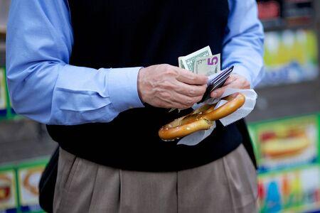 pretzel: Street food � Pretzel