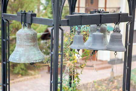 sonorous: church bells