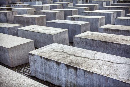 Memorial to the Murdered Jews in Germany Editorial