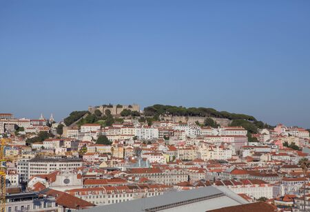Hill of the Magic of Lisbon