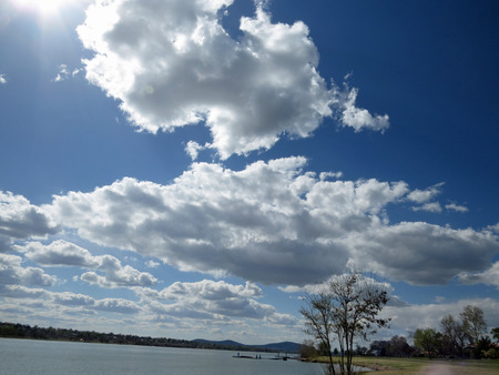 soul searching: Heavenly Clouds