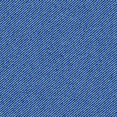 Seamless texture denim, vector background