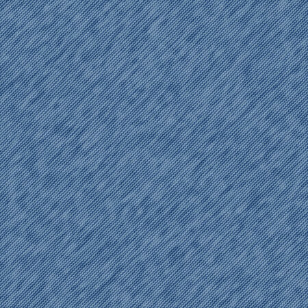 Texture of knitted melange fabric Illustration