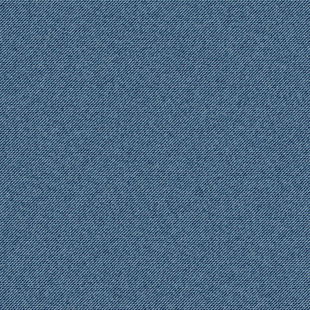 substrate: Denim textura, vector de fondo Vectores