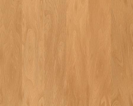 шпон: Натуральное дерево текстуры, реалистичные деревянный фон, вектор Иллюстрация