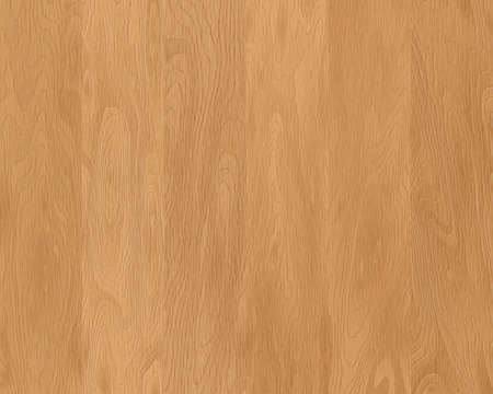 plywood: Natural wood Texture, realistic wooden background, vector