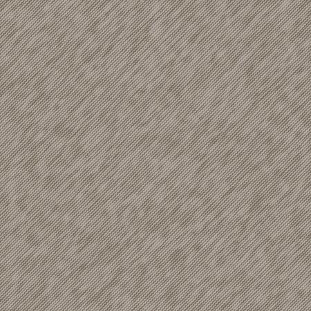 Bruin textuur gebreide melange stof, vector achtergrond