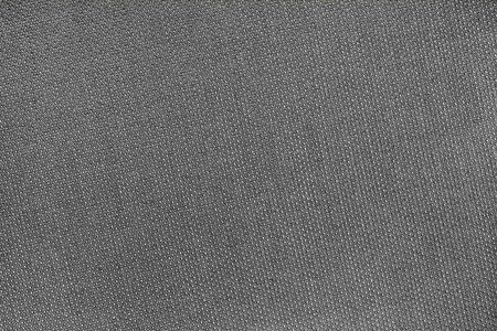Abstract vintage gray background - woolen plane fabric with without waves, smooth tissue, closeup Stok Fotoğraf