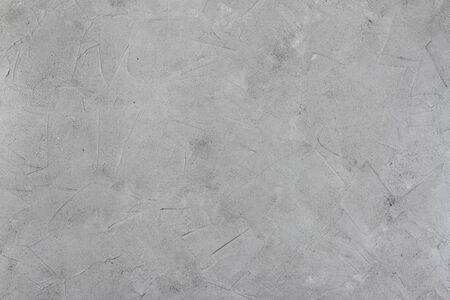 Abstract gray background - in the form of a concrete rough surface, close-up Stock fotó