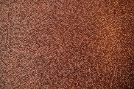 Brown leather texture used as a classic background.