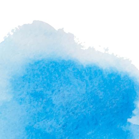 sfondo acquerello: Astratto sfondo acquerello.