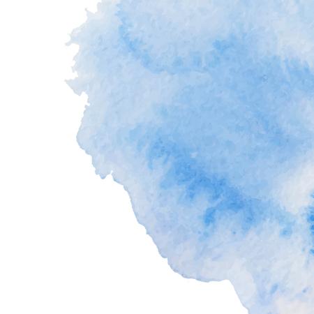 sfondo acquerello: