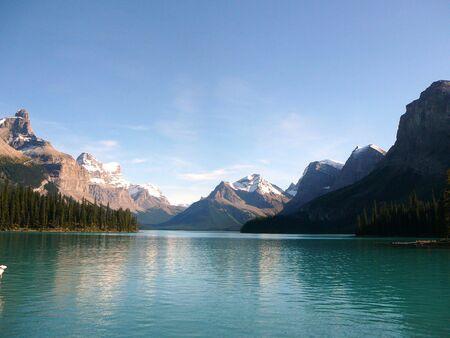 Lake Louise  Archivio Fotografico - 6229481