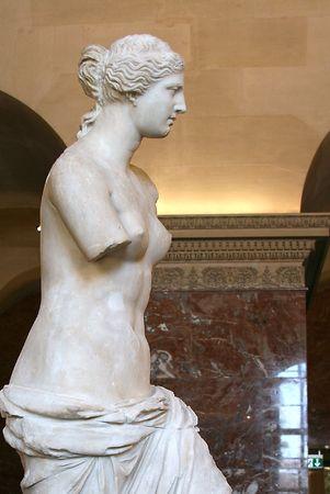 Venus de Milo photo