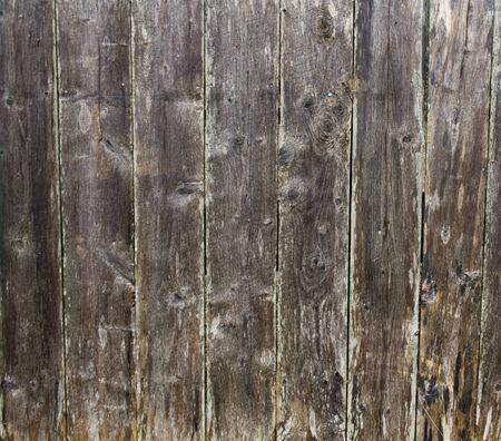 knothole: Weathered Boards