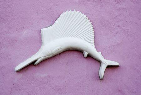 White Swordfish