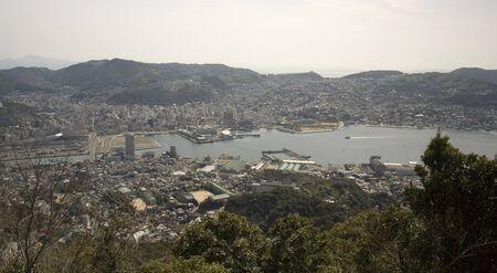 nagasaki: Nagasaki Japan