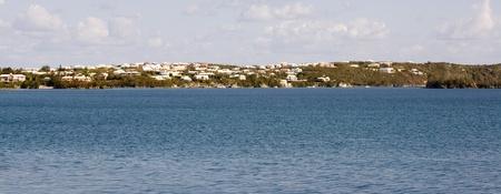 bermuda: bermuda waterfront