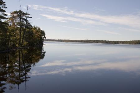 Calm Lake photo