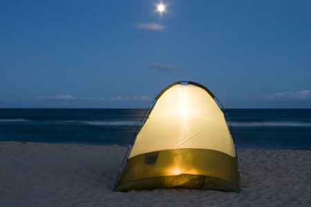 Lite Tent