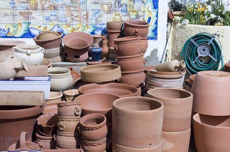 Pottery Фото со стока