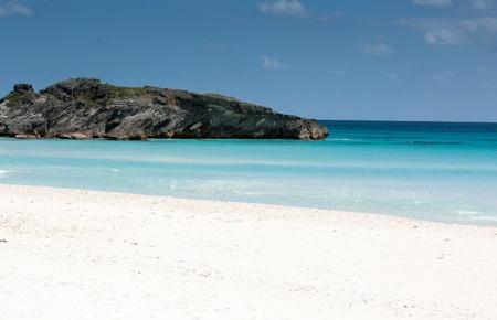 bermuda: Beach in Bermuda