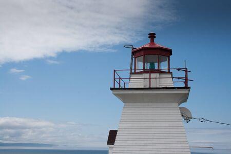 enrage: lighthouse