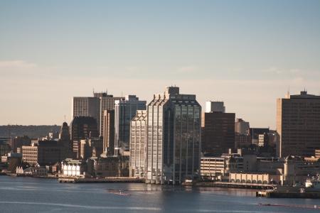 halifax waterfront photo