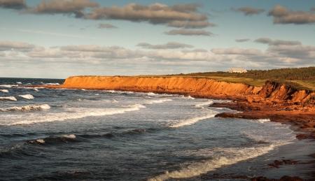island: Prince Edward Island