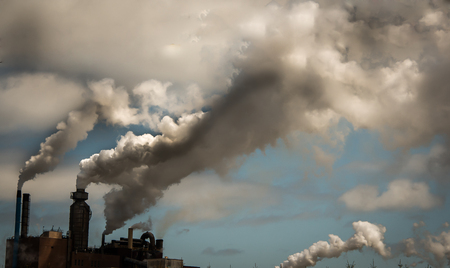 smokestacks: Smokestacks