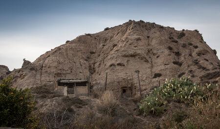 알 메리아에있는 광산