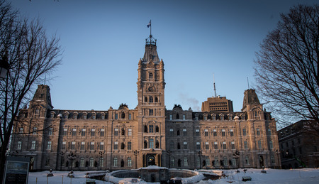 National Assembly of Quebec photo