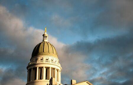 augusta: augusta capital del estado