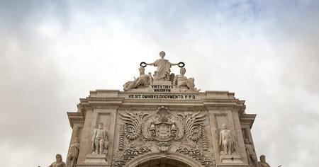 augusta: Augusta Arch