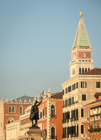 marco: san marco bell tower