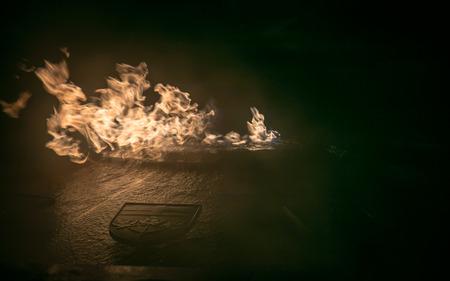 eternal: eternal flame ottawa