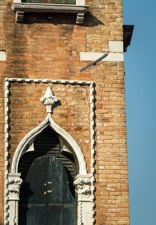 architectural details: architectural details venice