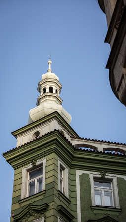 Dome on a building 版權商用圖片
