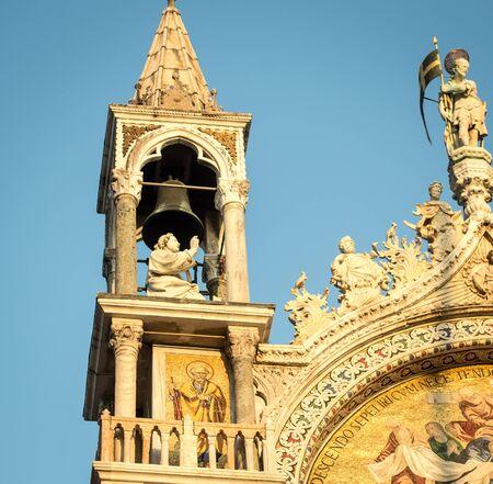 saint marks: saint marks venice facade