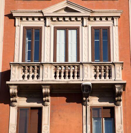 balcony: balcony bologna