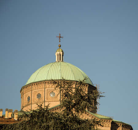 dome: Dome Church Bologna