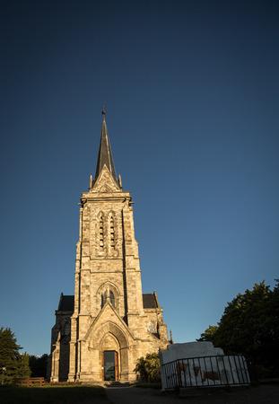 bariloche: bariloche church