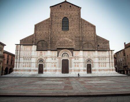 basilica: St. Petronius Basilica