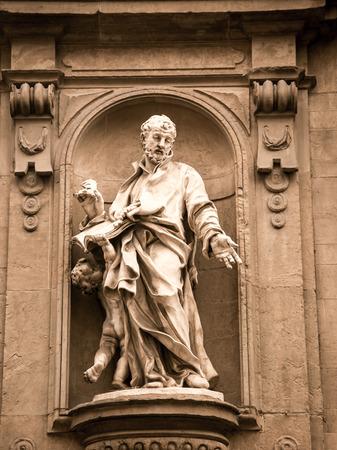 동상 피렌체