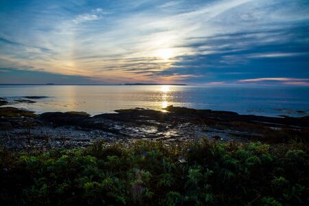 nova scotia: sunrise nova scotia