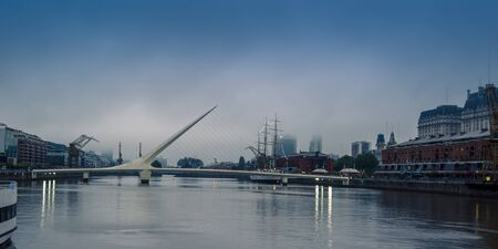 mujer: womens bridge buenos aires